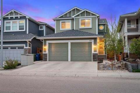 House for sale at 227 Auburn Glen Dr Southeast Calgary Alberta - MLS: C4300167