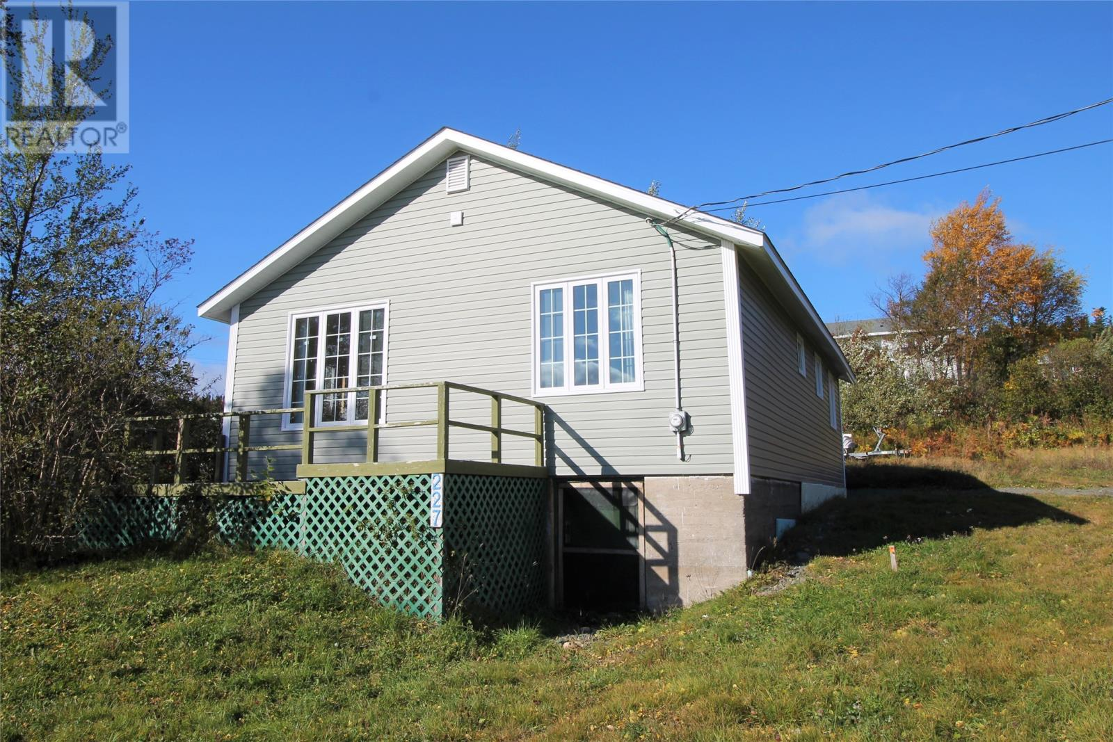 Removed: 227 Balbo Drive, Clarenville, NL - Removed on 2018-12-18 04:27:11