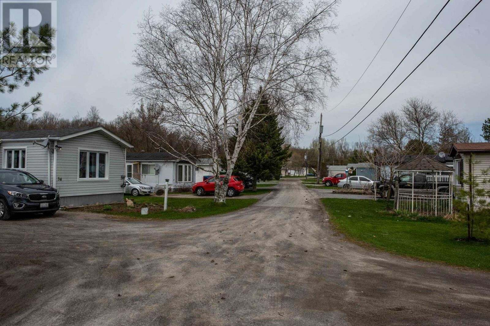 Home for sale at 227 Big Hill Rd Seeley's Bay Ontario - MLS: K20002389