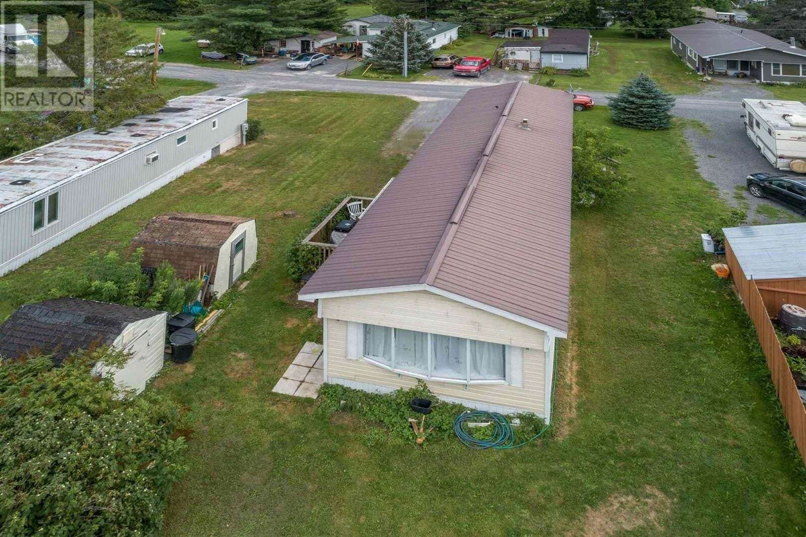 House for sale at 227 Big Hill Rd Seeleys Bay Ontario - MLS: K20004674