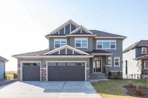 House for sale at 227 Boulder Creek Cres SE Langdon Alberta - MLS: A1038109