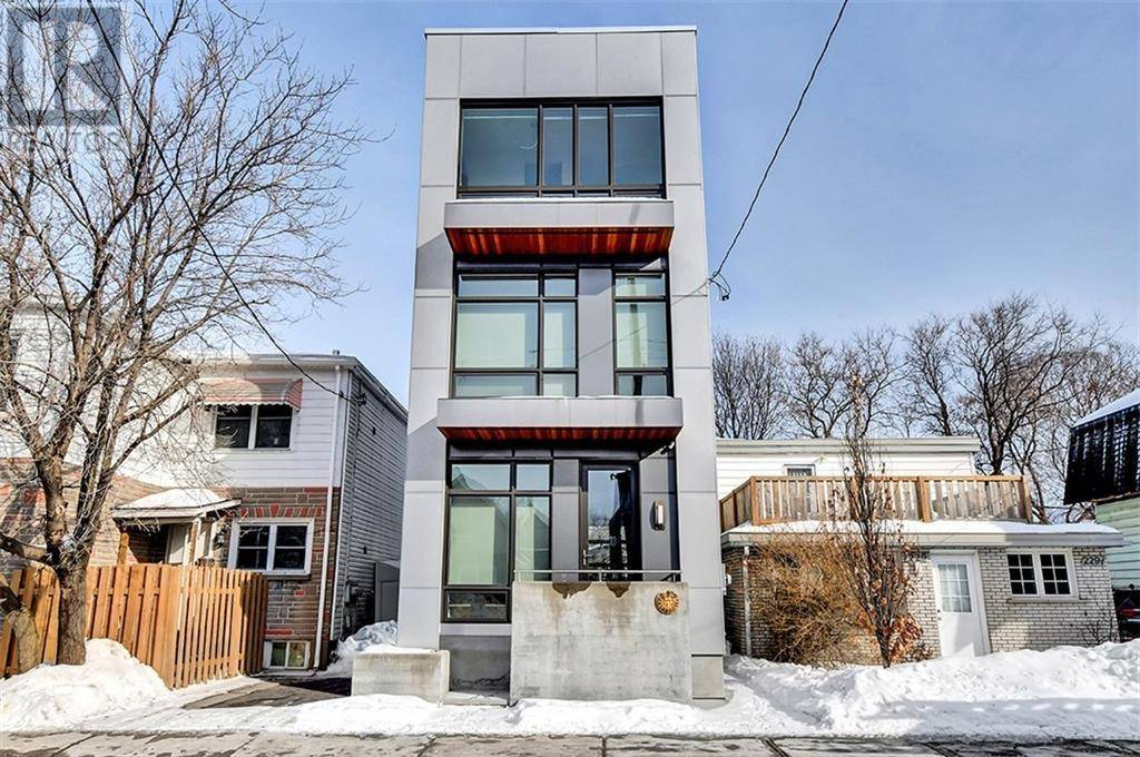 House for sale at 227 Carruthers Ave Ottawa Ontario - MLS: 1181548