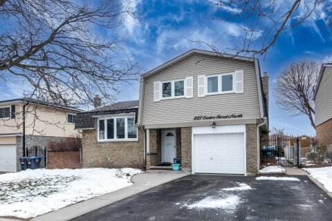 House for sale at 227 Centre St Brampton Ontario - MLS: W5084451