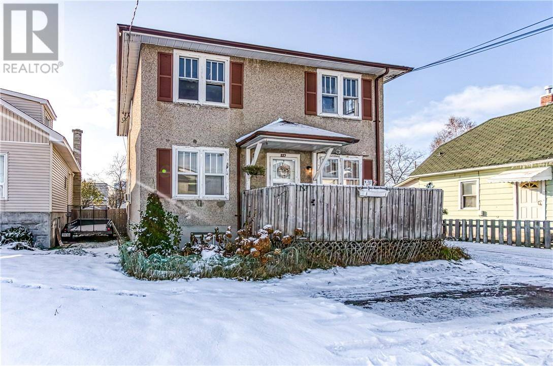 Townhouse for sale at 227 Charles St Sudbury Ontario - MLS: 2083476