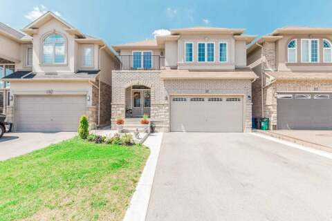 House for sale at 227 Chartwell Circ Hamilton Ontario - MLS: X4861790