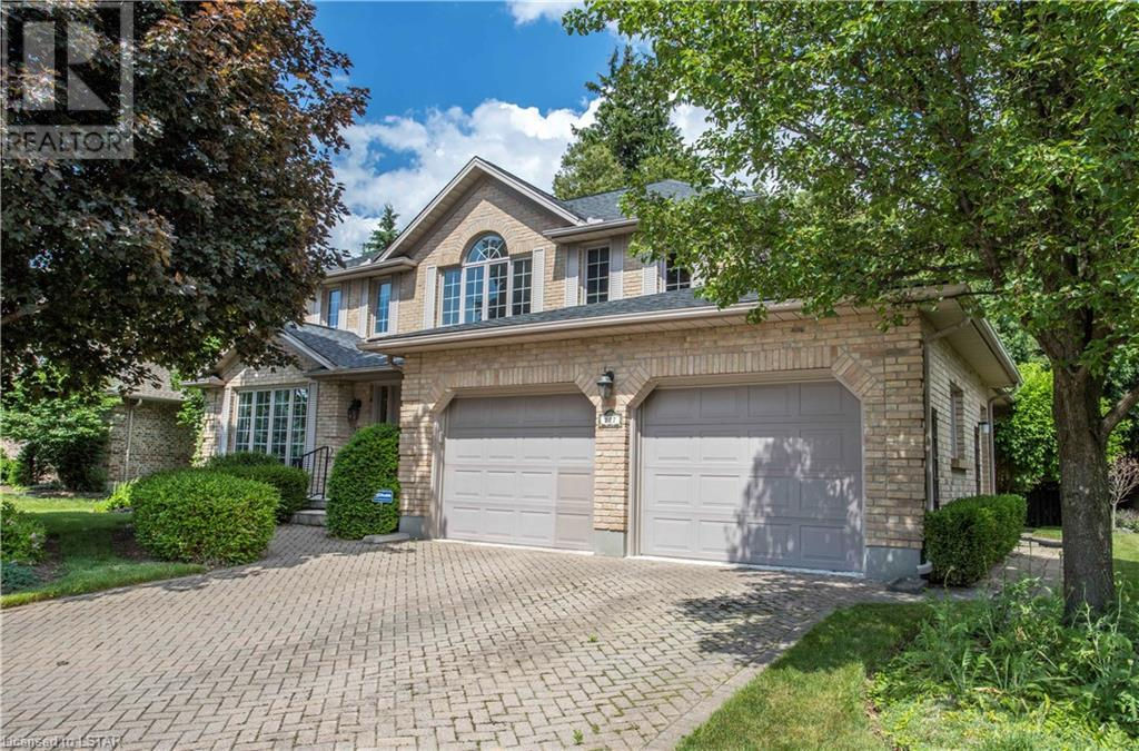 Removed: 227 Doon Drive, London, ON - Removed on 2020-07-07 23:30:20