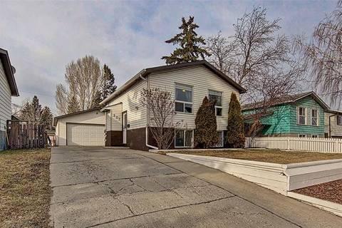 House for sale at 227 Dover Ridge Cs Southeast Calgary Alberta - MLS: C4238541