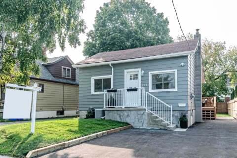 House for sale at 227 Edward Ave Oshawa Ontario - MLS: E4915316