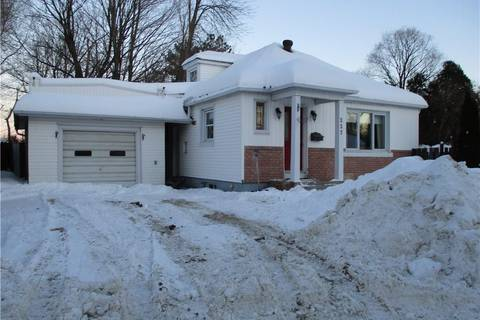 House for sale at 227 Elizabeth St N Pembroke Ontario - MLS: 1149644