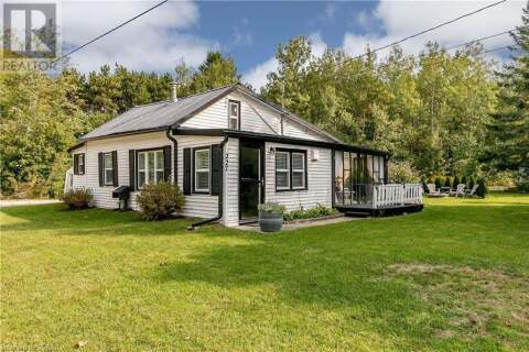 House for sale at 227 Elm St Stayner Ontario - MLS: 40025437