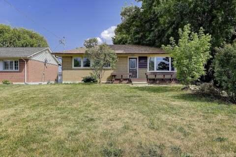 House for sale at 227 Elmwood Cres Milton Ontario - MLS: W4822858