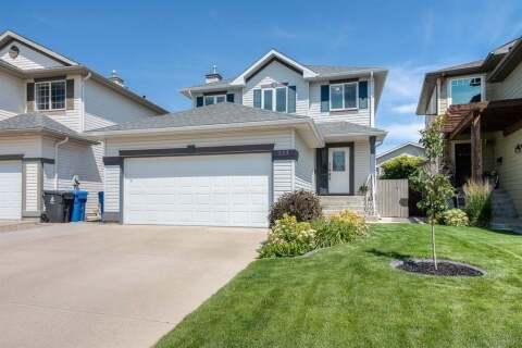 House for sale at 227 Fairmont Blvd S Lethbridge Alberta - MLS: A1017296