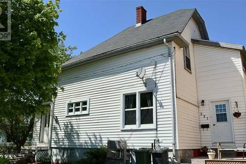 House for sale at 227 Foundry St Summerside Prince Edward Island - MLS: 201910480