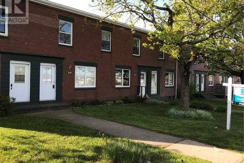 House for sale at 227 Gilbert St Unit 2 Saint John New Brunswick - MLS: NB022352