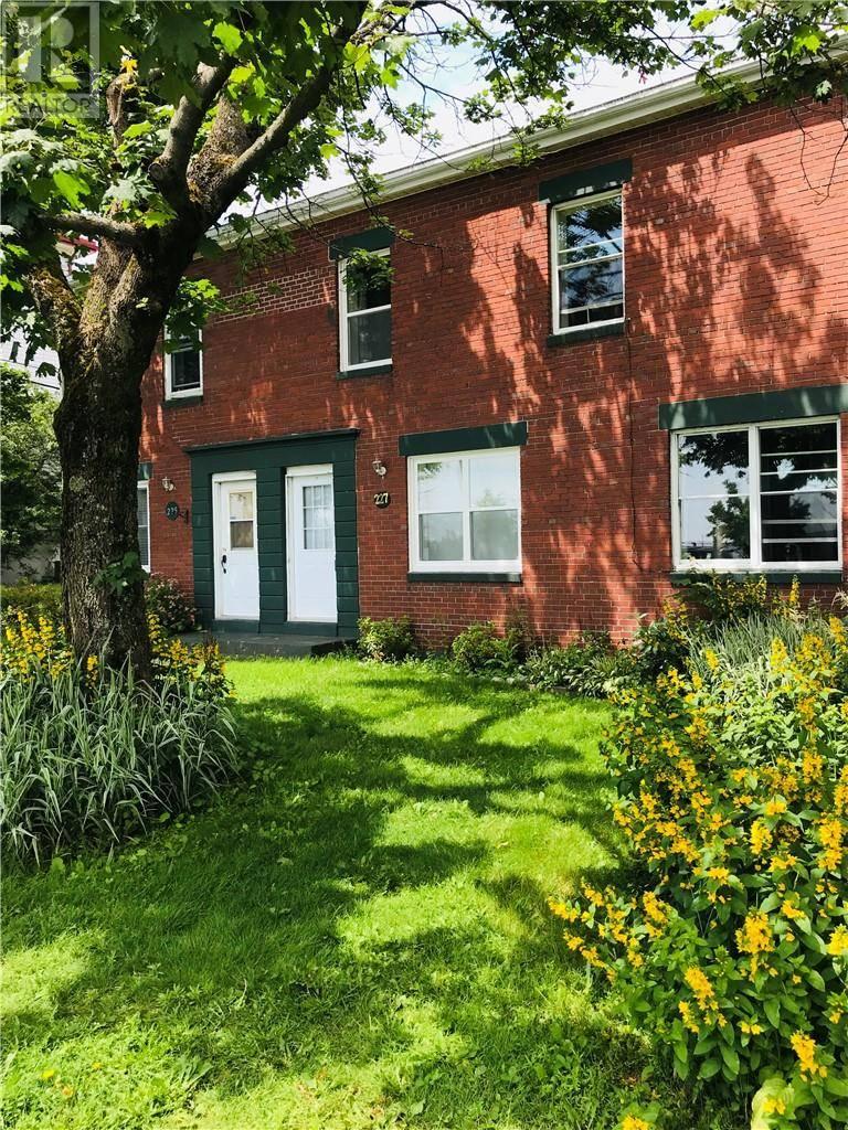 House for sale at 227 Gilbert St Saint John New Brunswick - MLS: NB030603