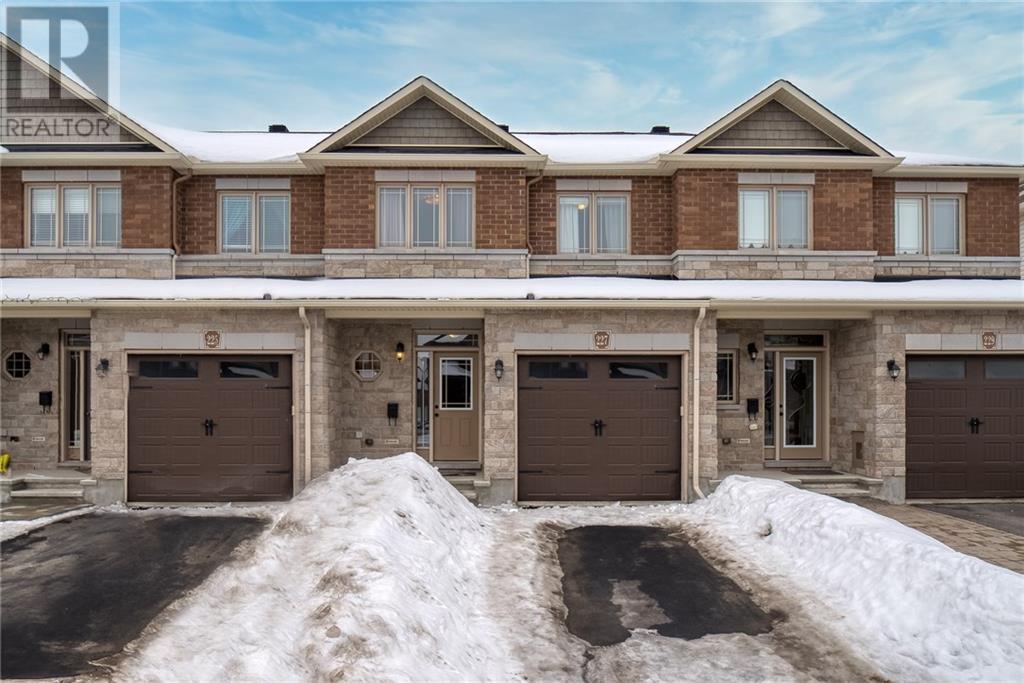 Removed: 227 Gossamer Street, Ottawa, ON - Removed on 2020-03-04 04:48:16