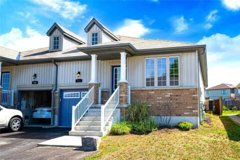 Townhouse for sale at 227 Greenwood Dr Essa Ontario - MLS: N4855034