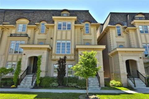 Townhouse for sale at 227 Hanover St Oakville Ontario - MLS: 30814800