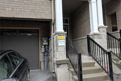 Townhouse for rent at 227 Harding Park St Newmarket Ontario - MLS: N4422306
