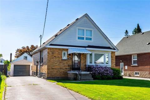 House for sale at 227 Holmesdale Ave Hamilton Ontario - MLS: H4056174