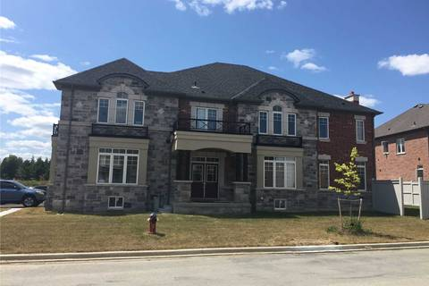 House for rent at 227 Inverness Wy Bradford West Gwillimbury Ontario - MLS: N4668749