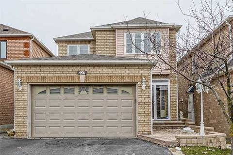 House for sale at 227 Isaac Murray Ave Vaughan Ontario - MLS: N4408821