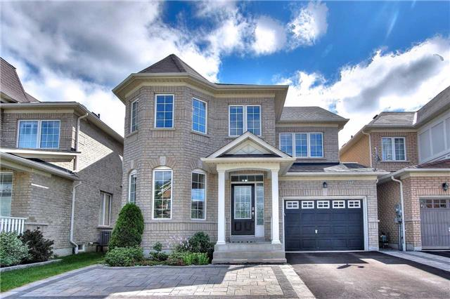 For Sale: 227 James Ratcliff Avenue, Whitchurch Stouffville, ON | 4 Bed, 4 Bath House for $869,000. See 20 photos!