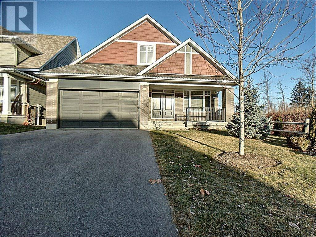 House for sale at 227 Kilspindie Rdge Nepean Ontario - MLS: 1176854