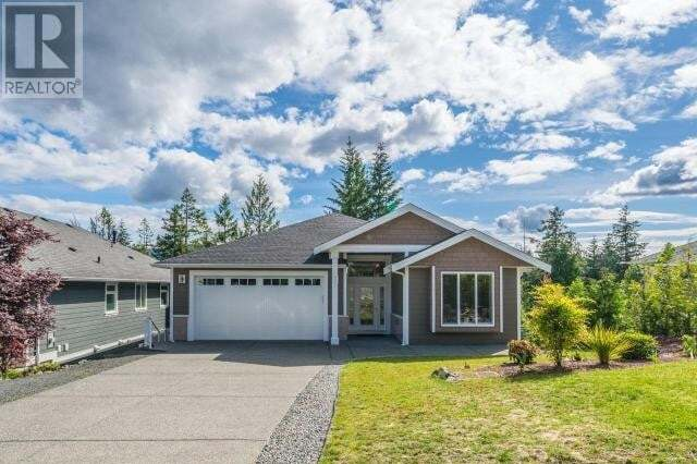House for sale at 227 Linstead Pl Nanaimo British Columbia - MLS: 470314