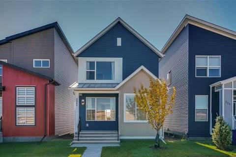 House for sale at 227 Livingston Vw Northeast Calgary Alberta - MLS: C4286824