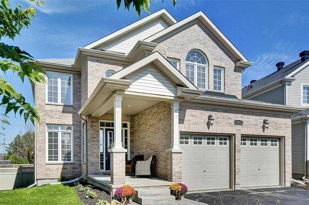 House for sale at 227 Lucinda Cres Ottawa Ontario - MLS: 1170311