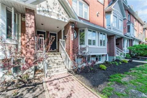 Condo for sale at 227 Lyon St Ottawa Ontario - MLS: 1193412