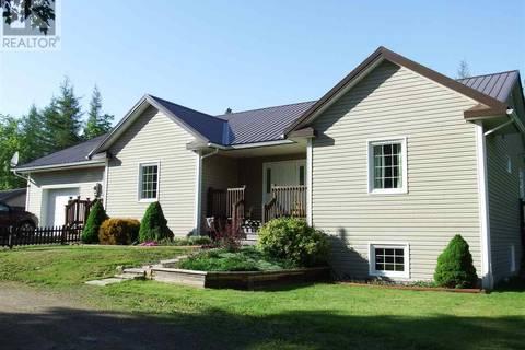 House for sale at 227 Mackay Siding Rd Mackay Siding Nova Scotia - MLS: 201914411
