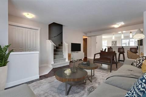 Townhouse for sale at 227 Mckenzie Towne Sq Southeast Calgary Alberta - MLS: C4287719