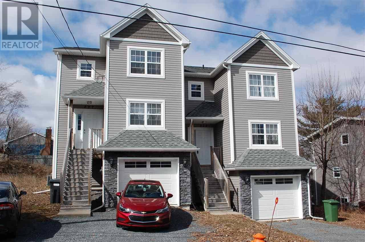 House for sale at 227 Melody Dr Halifax Nova Scotia - MLS: 202005602