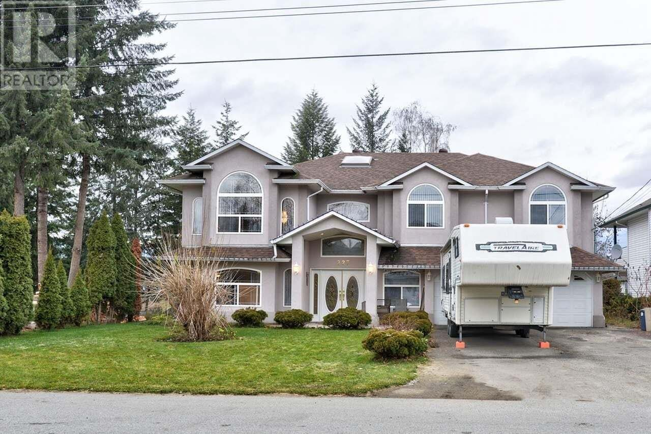 House for sale at 227 Murtle Road  Clearwater British Columbia - MLS: 156565