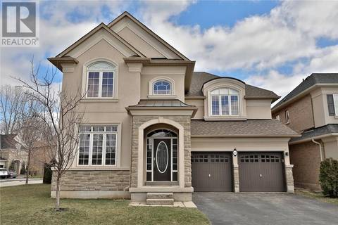 House for sale at 227 Nautical Blvd Oakville Ontario - MLS: 30713358