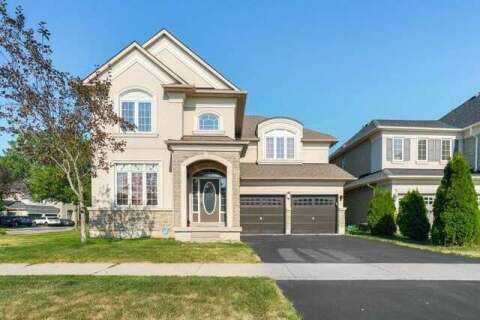 House for sale at 227 Nautical Blvd Oakville Ontario - MLS: 40008937