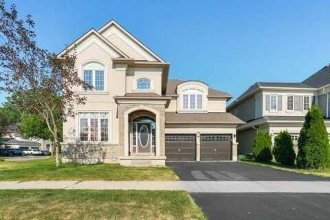 House for sale at 227 Nautical Blvd Oakville Ontario - MLS: W4824226