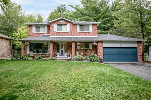 House for sale at 227 Park Ave East Gwillimbury Ontario - MLS: N4569226