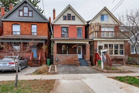 House for sale at 227 Prospect St Hamilton Ontario - MLS: X4993087