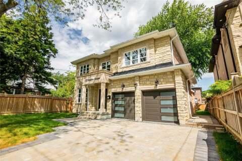 House for sale at 227 Scarboro Cres Toronto Ontario - MLS: E4932251