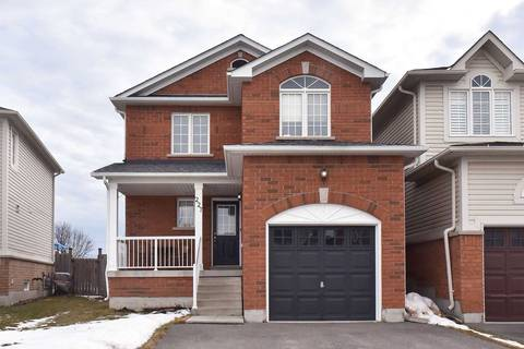 House for sale at 227 Scottsdale Dr Clarington Ontario - MLS: E4689609