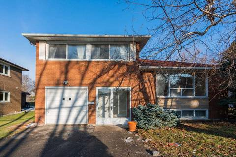House for rent at 227 Shaughnessy Blvd Toronto Ontario - MLS: C4657621
