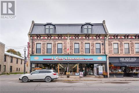 Residential property for sale at 227 St Andrew St West Fergus Ontario - MLS: 30717272