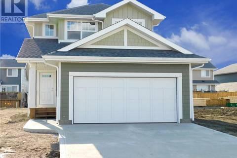 House for sale at 227 Stilling Un  Saskatoon Saskatchewan - MLS: SK768464