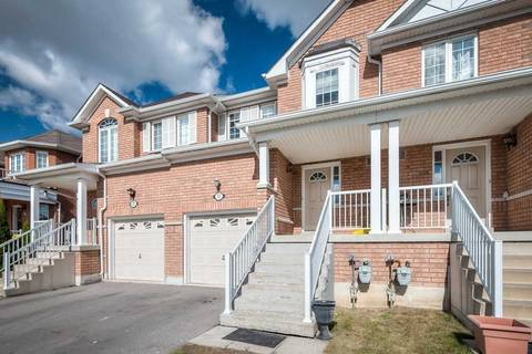 Townhouse for rent at 227 Stonebriar Dr Vaughan Ontario - MLS: N4682139