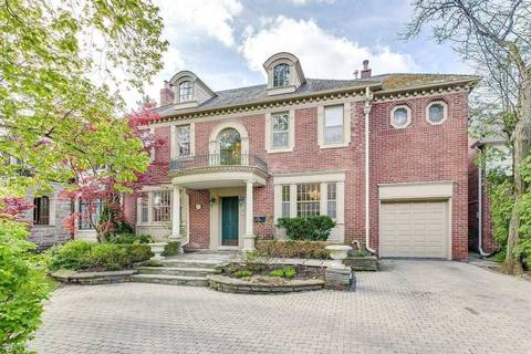 House for sale at 227 Strathallan Wood Toronto Ontario - MLS: C4564591