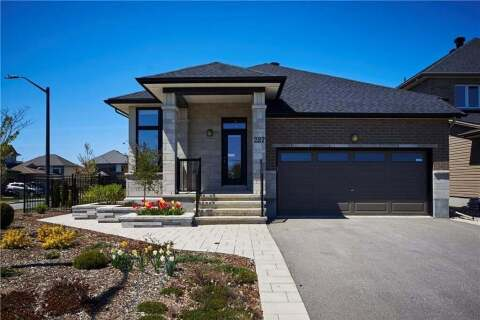 House for sale at 227 Sunnyridge Cres Ottawa Ontario - MLS: 1192352