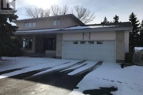 House for sale at 227 Sunset Dr Regina Saskatchewan - MLS: SK801290